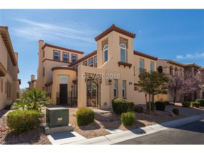 153 CROOKED PUTTER Drive Las Vegas, NV MLS# 1945139