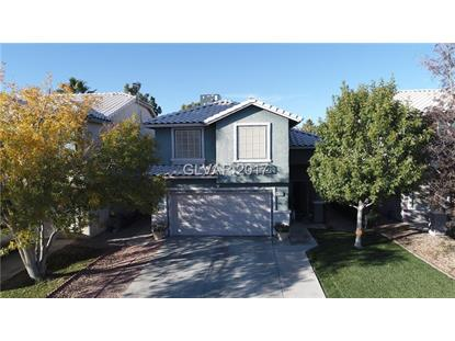 6260 PEACH ORCHARD Road Las Vegas, NV MLS# 1950687