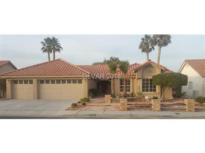 1248 SPANISH ARMADA Road, Las Vegas, NV