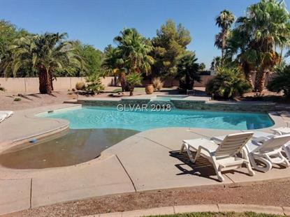 3690 East OQUENDO Road, Las Vegas, NV