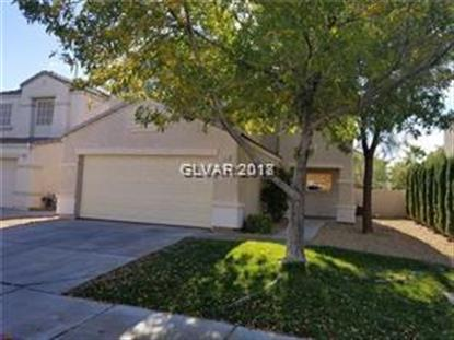 5409 EAGLE COVE Avenue, Las Vegas, NV