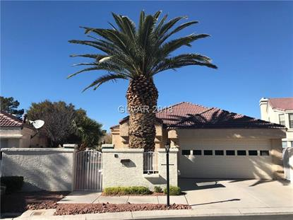5265 DRIFTING SANDS Court, Las Vegas, NV