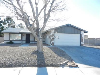 4929 CLEAR CREEK Road, Las Vegas, NV