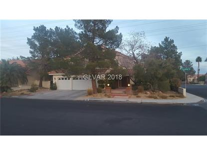 512 OVERVIEW Drive, Las Vegas, NV