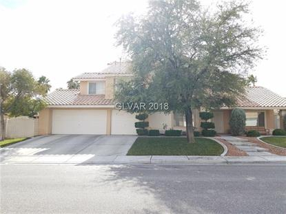 925 SAGE HOLLOW Circle, North Las Vegas, NV