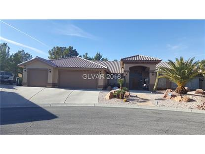 5775 North JENSEN Street, Las Vegas, NV
