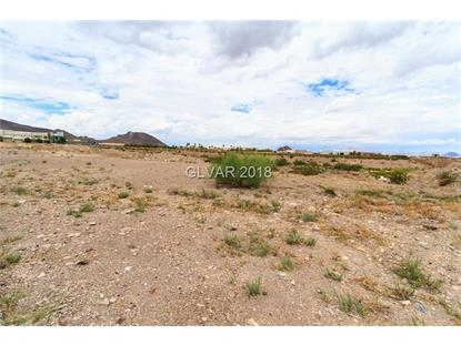 East PARADISE HILL  Henderson, NV MLS# 1963709