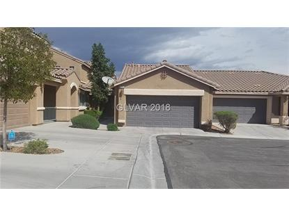9344 LADY FINGER Court Las Vegas, NV MLS# 1965189