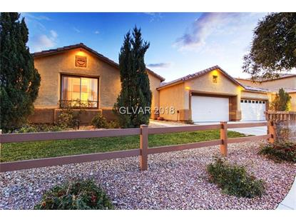 7425 SUNDOWN GLEN Avenue, Las Vegas, NV