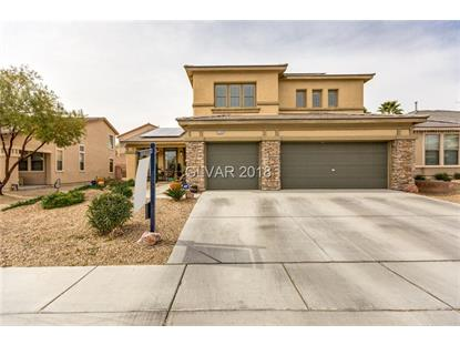 6209 WICHITA FALLS Street, North Las Vegas, NV