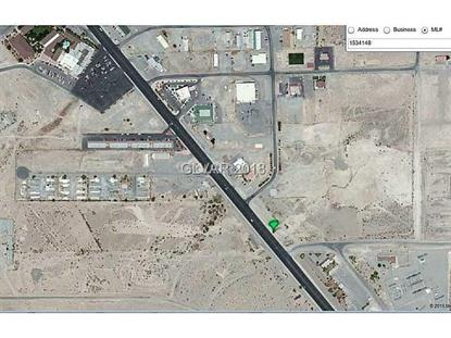 1060 South Linda Street, Pahrump, NV