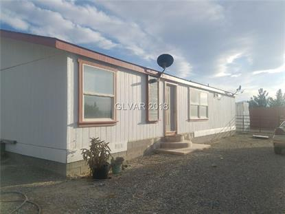 3701 East NAVAJO , Pahrump, NV
