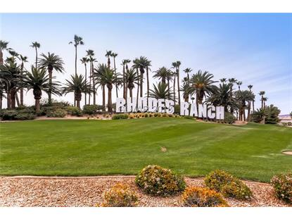 72 GULF PINES Avenue, Las Vegas, NV