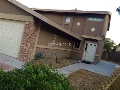 4329 GALORE Avenue, Las Vegas, NV
