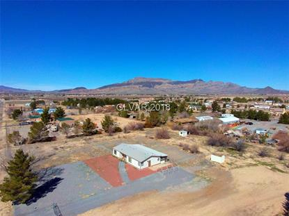 590 West Bunarch Road, Pahrump, NV