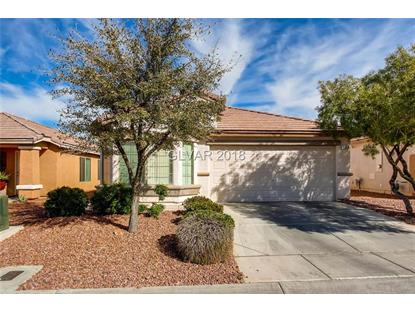 6554 FLATWOODS BAY Court, Las Vegas, NV