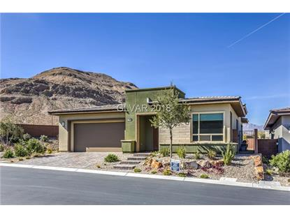 6785 COPPER SUNRISE Court, Las Vegas, NV
