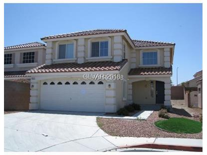 7593 SPINDRIFT TIDE Court, Las Vegas, NV