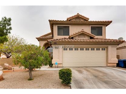 4701 CLIFF BREEZE Drive, North Las Vegas, NV