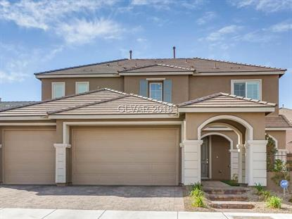 913 MCKINLEY VIEW Avenue, Henderson, NV