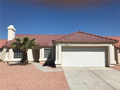 1126 PUFFIN Court, North Las Vegas, NV