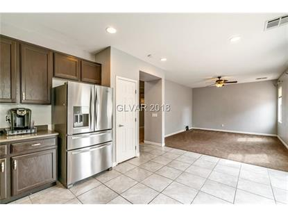 4349 BACARA RIDGE Avenue, Las Vegas, NV