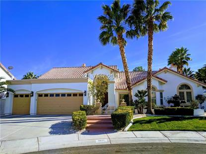 9605 BOTTLE CREEK Lane, Las Vegas, NV