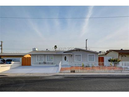 4301 MAYFLOWER Lane, Las Vegas, NV
