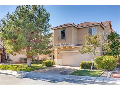 505 Red Shale Court, Henderson, NV