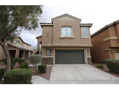 5936 GOLD HORIZON Street, North Las Vegas, NV