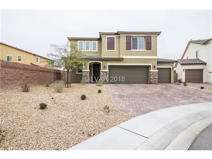 4004 ELEGANT ALLEY Court, North Las Vegas, NV