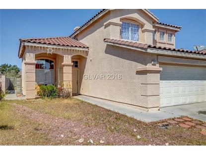 1233 NUGGET CREEK Drive, Las Vegas, NV