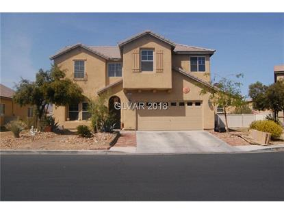 724 BARITE CANYON Drive, North Las Vegas, NV