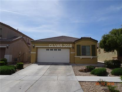 3829 BELLA LEGATO Avenue North Las Vegas, NV MLS# 1984363