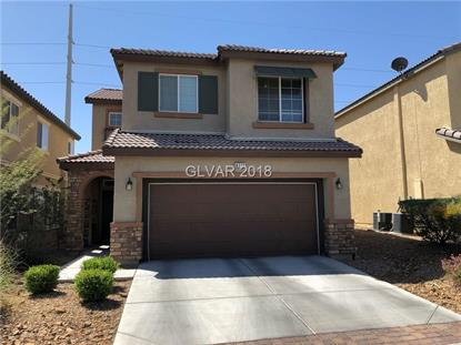 8713 CANFIELD CANYON Avenue, Las Vegas, NV