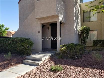 4331 SANDERLING Circle, Las Vegas, NV