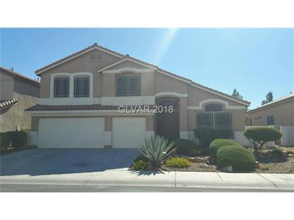 3808 WARM MEADOWS Street, Las Vegas, NV