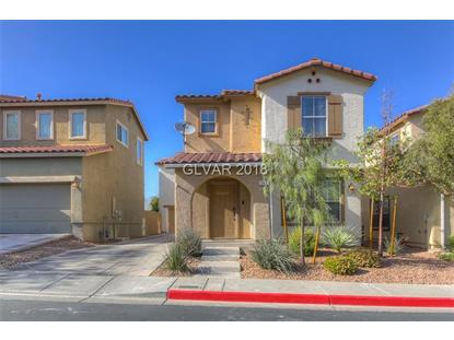 142 CLOUD COVER Avenue, Henderson, NV