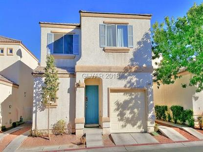 9946 FRAGILE FIELDS Street, Las Vegas, NV