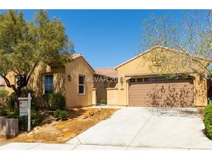 2594 KINGHORN Place, Henderson, NV