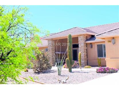 2200 West OLD WEST , Pahrump, NV