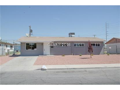 1108 ELEANOR Avenue, Las Vegas, NV