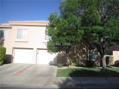 200 GENESEE POINT Street Henderson, NV MLS# 1985754