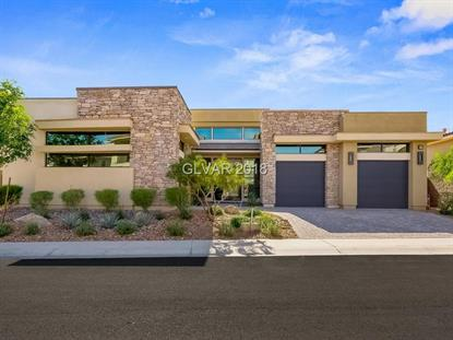 45 BELLA LAGO Avenue Henderson, NV MLS# 1988894