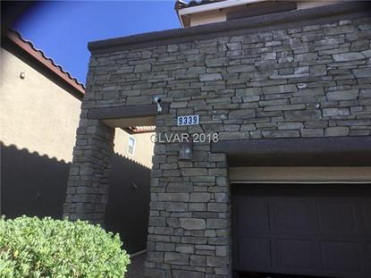 9339 GRAND SKY Avenue, Las Vegas, NV
