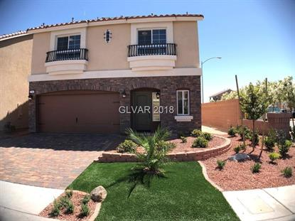 7282 GYPSY CANYON Court, Las Vegas, NV