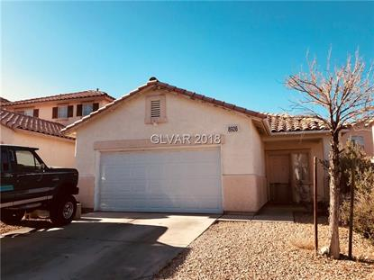 8926 KINGSWOOD Drive Las Vegas, NV MLS# 1994129