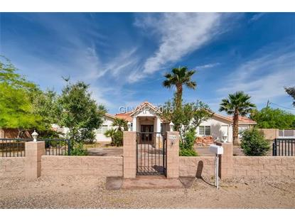 7760 HAVEN Street Las Vegas, NV MLS# 1994241