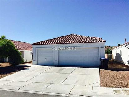 4705 MOUNTAIN TREE Street, Las Vegas, NV