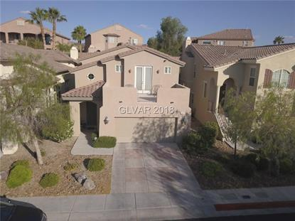 773 FEATHER RIDGE Drive, Henderson, NV